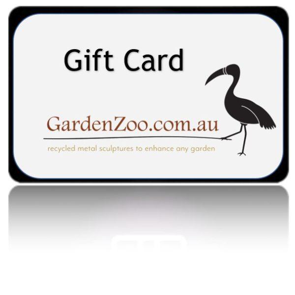 GardenZoo Gift Card